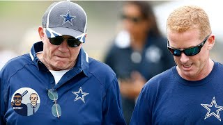 Jerry Jones looks at Jason Garrett like family – Jalen Rose | Jalen & Jacoby