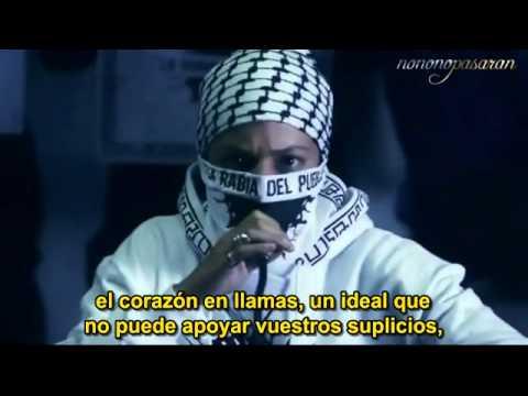 Keny Arkana - V de verdad (Subtitulado en español)