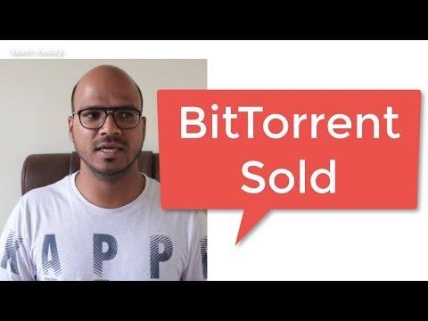 Tech News | BitTorrent Sold !!!