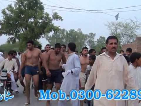 Machiwal Tamaanchay Daar Kabaddi Match Shehzada Jahangir Memorial Kabaddi Match video