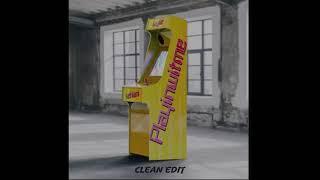 Kyle Playinwitme Feat Kehlani Clean Edit