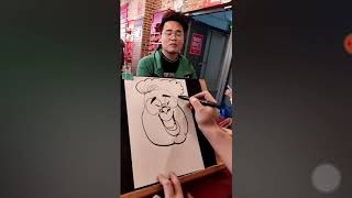 Amazing and Funny Drawing