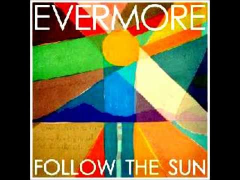 Evermore - Waves On The Sun