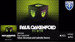 Out now: Paul Oakenfold - DJ Box - Best Of 2011