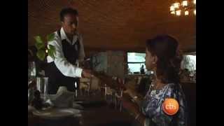Semonun Addis with Eden Berhane on Ebs TV