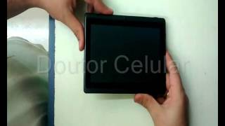 Tablet Phaser Kinno II - Hard Reset - Resetar - Desbloquear