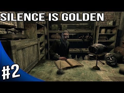 Thief - Ector's Client Job 2 - Silence is Golden Walkthrough
