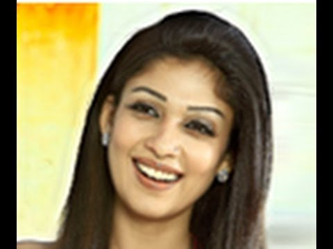 Nayantara turned Hindu for Prabhudeva