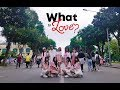 """[KPOP IN PUBLIC CHALLENGE] TWICE (트와이스) - """"What is Love?"""" DANCE COVER by FGDance from Vietnam"""