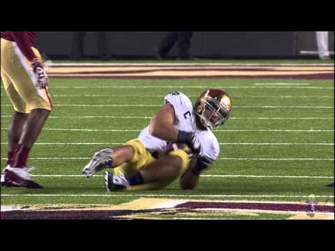 Manti Te'o Music Video