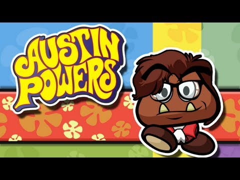 Austin Powers Game Austin Powers oh Behave The