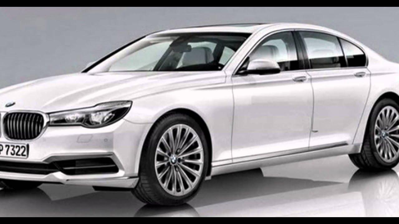 2016 bmw 7 series interior Rendering Price Specs New ...