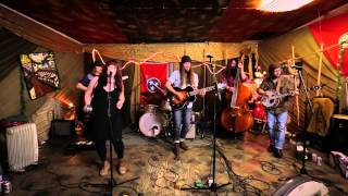 Banditos - I Put A Spell On You (Live In Nashville)
