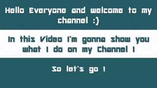 Channel Trailer | Ds43m