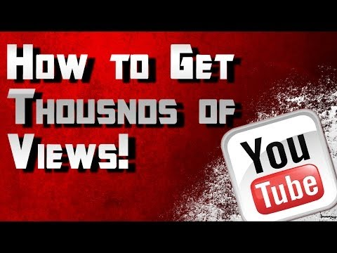 How to Get Thousands of Views: Youtube SEO Tutorial and Q&A! Livestream by Ohaple