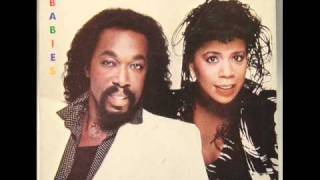 Watch Ashford & Simpson Babies video