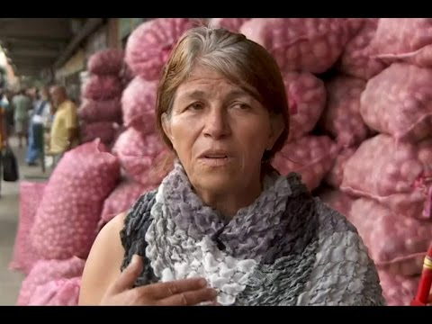 Colombia: Life-changing potatoes