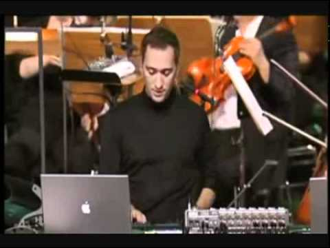 Paul Van Dyk (Orchestra)-For An Angel