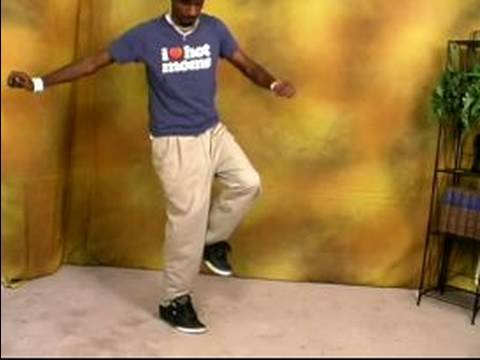 Melbourne Shuffle táncoktatás - How to Dance the Melbourne Shuffle
