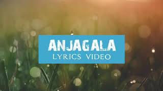 Maro - Anjagala [Lyrics Video] #89gooddecisionsalbum