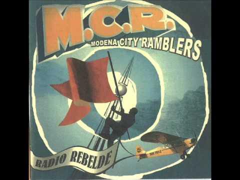 Modena City Ramblers - Carretera Austral