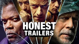 Honest Trailers - Glass