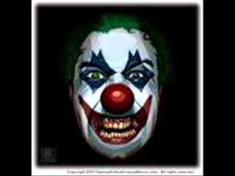Clown qui fait peur youtube for Miroir qui fait peur