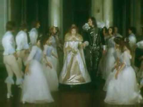 дуэт Кардинала и Королевы.flv