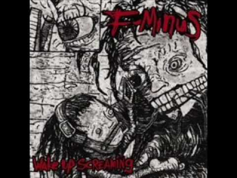 F Minus - Brand Loyalty
