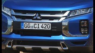 2020 Mitsubishi ASX Interior, Exterior and Drive