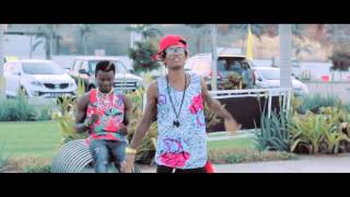 BOMBA BOYZ Agola ( Offinal video clip