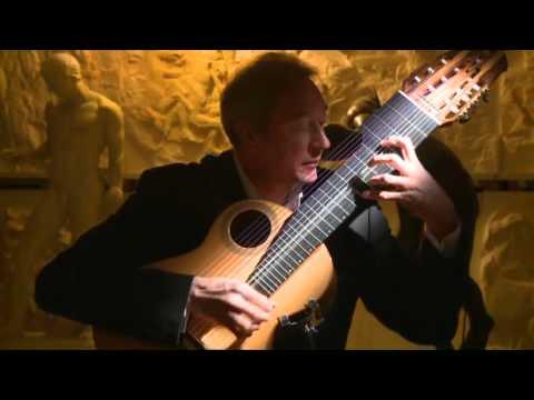 Anders Miolin - Manuel De Falla - Danza del Molinero
