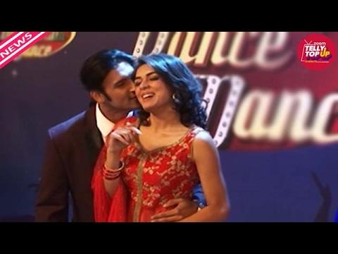 'Ek Tha Raja Ek Thi Rani' Fame Raja & Naina Flaunts Their Dancing Skills | #TellyTopUp
