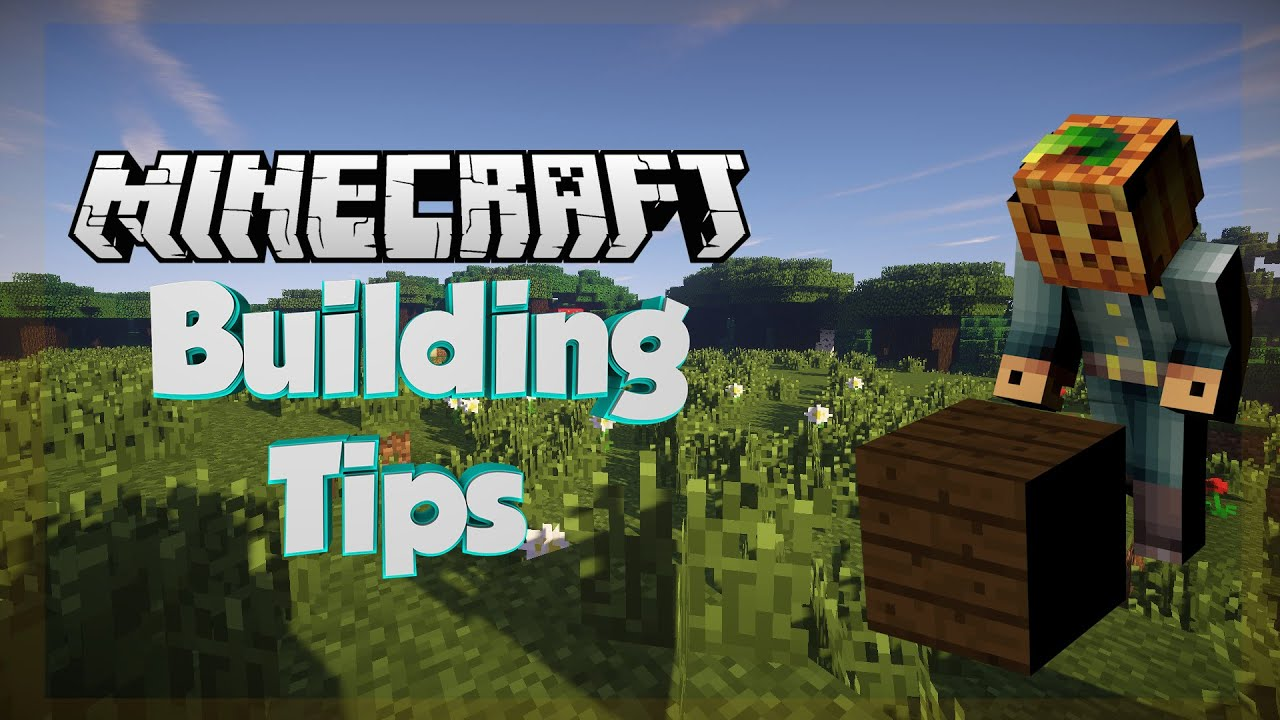 Building tips and tricks youtube for Construction tips and tricks