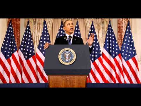 Barack Obama - Speech (remix)