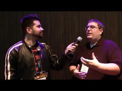 Final Fantasy XIV Angry Joe Interview