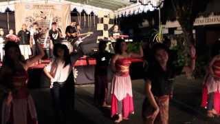 Download Lagu Kumalagita - Kolaborasi & Medley Lagu Nusantara [Part 2] Gratis STAFABAND