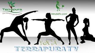 Intera lezione #Hatha #Yoga (#maestro #indiano Devanāgarī Sree Raja Krishna)