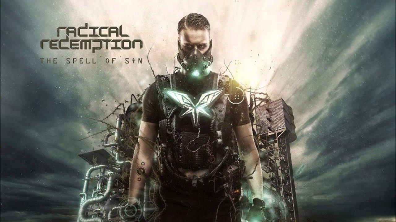Radical Redemption Wallpaper Radical Redemption Tartaros