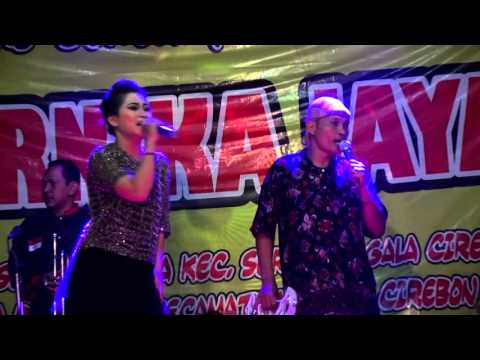 Mati Sedina -  Lina Paulina - Arnika Jaya Live Suranenggala