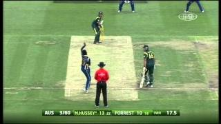 Download Australian Innings - Commonwealth Bank Series Match 6 vs Sri Lanka 3Gp Mp4