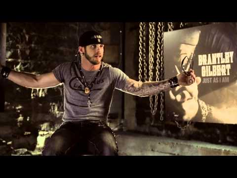 Brantley Gilbert Answers Your Questions! video
