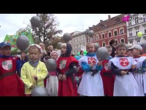 Ogólnopolski Dzień Przedszkolaka Brzeg 20 09 2016