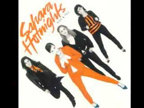 Sahara Hotnights - Difference Between Love And Hell