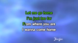 Michael Buble Video - Karaoke Home   Michael Bublé