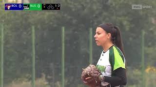 Italian Softball Series 2018 Gara 1