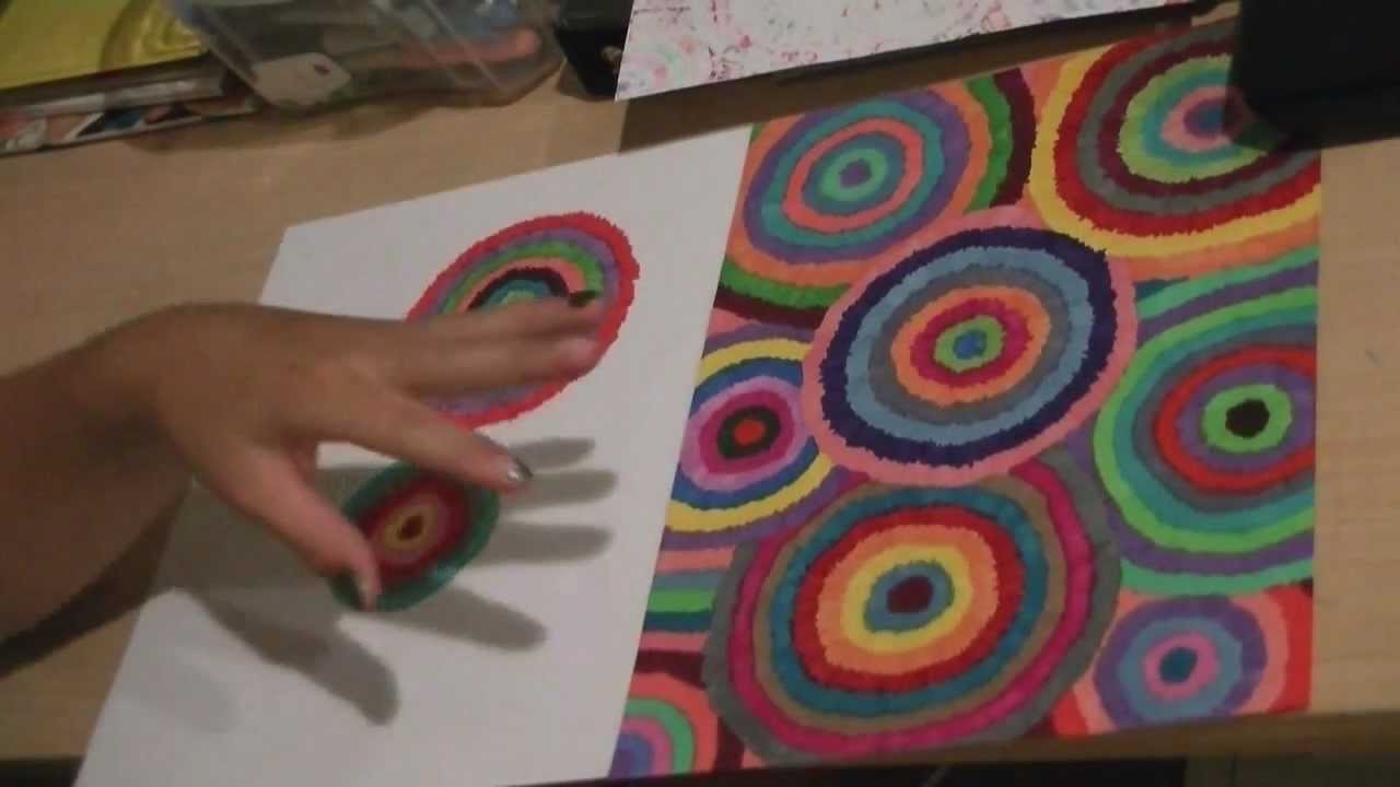 Diy Decorate School Supplies With Sharpie Markers
