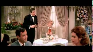 Le grand restaurant moment(Louis de Funes)