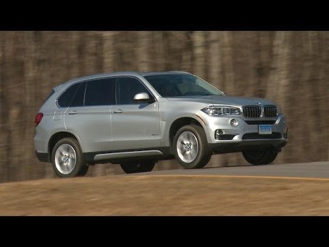 2014 BMW X5 review   Consumer Reports