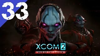 XCOM 2: War of the Chosen | Español | Ep. 33: Cerbero, o la bola gorda psiónica xD